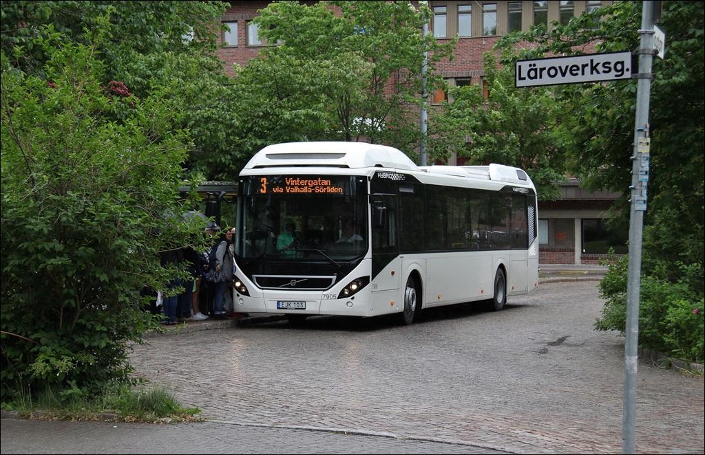 buss övik umeå
